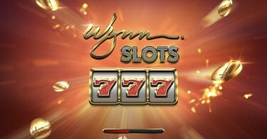 Wynn Slots logo