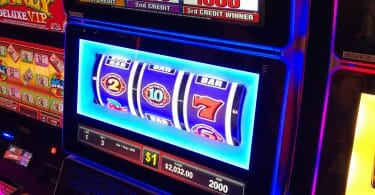 Know Your Slots founder's $2,000 handpay at the D in April of 2018.
