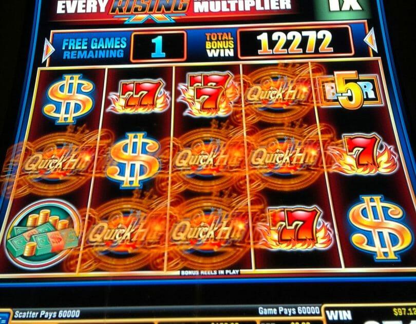 Quick Hit Slot Machine Download
