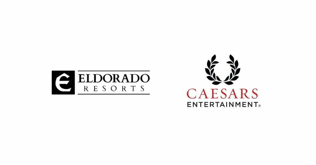 Eldorado Resorts Caesars Entertainment merger