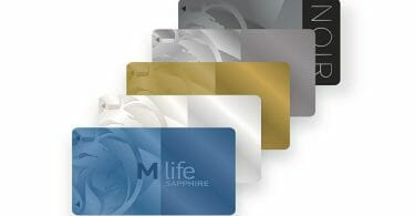 Mlife players cards