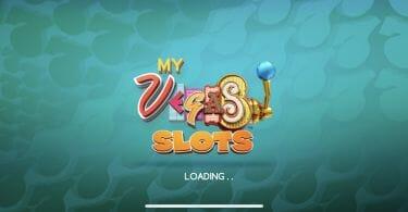 MyVegas Slots logo