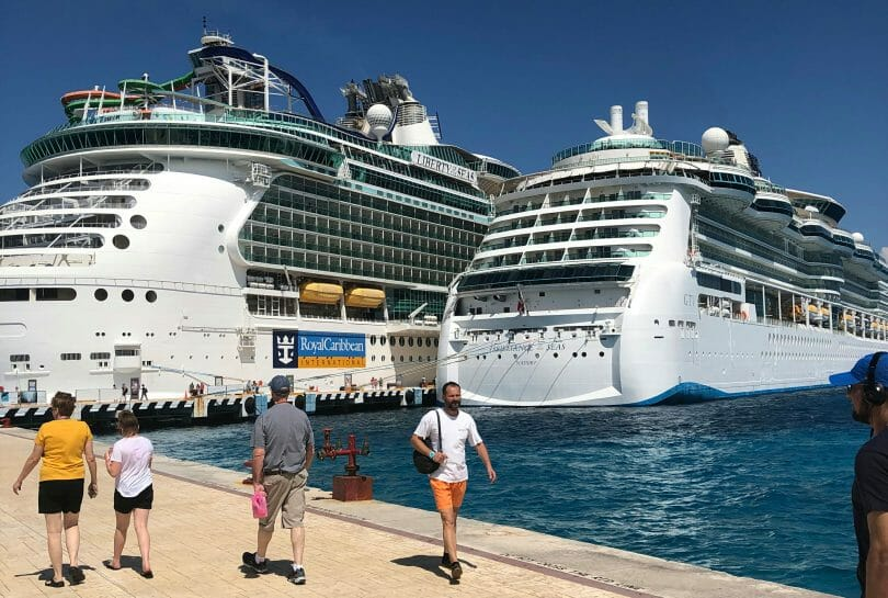 How To Get Free Cruises From Casino