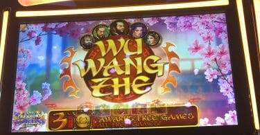 Wu Wang Zhe by IGT