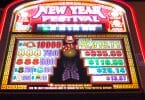 New Year Festival by WMS top box