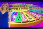 Wheel of Fortune 4D featuring Vanna White by IGT