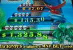 Reef of Riches by IGT scatter pay