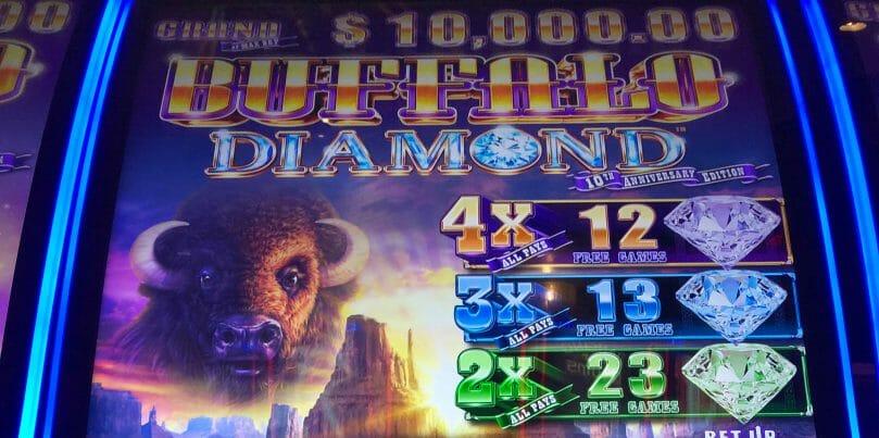 live dealer online casino Slot