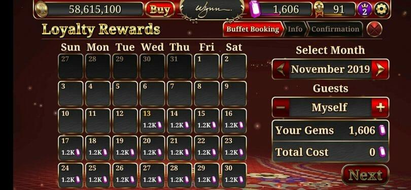 Wynn slots app forum
