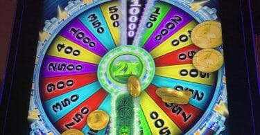 Quick Spin by Ainsworth $200 on 50 cents