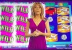 Wheel of Fortune 4D Vanna White big win