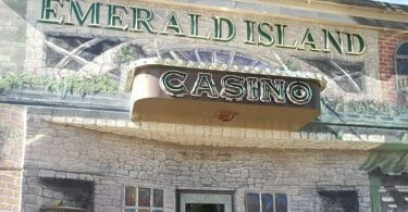 Emerald Island Casino in Henderson NV