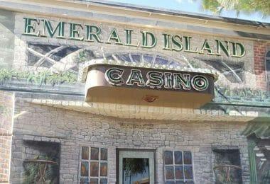 Emerald Island Casino in Henderson NV