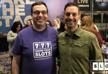 Know Your Slots with Brian Christopher