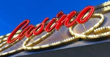 Slots-a-Fun casino marquee