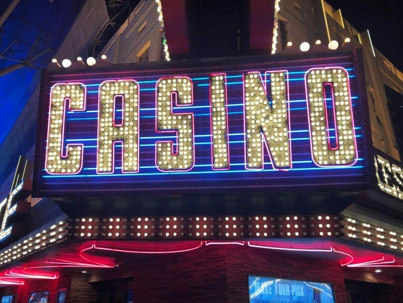 Slot Machine Payout State California