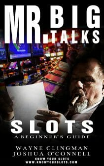 Mr. Big Talks Slots by Wayne Clingman and Joshua O'Connell