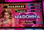 Madonna by Gimmie Games top box