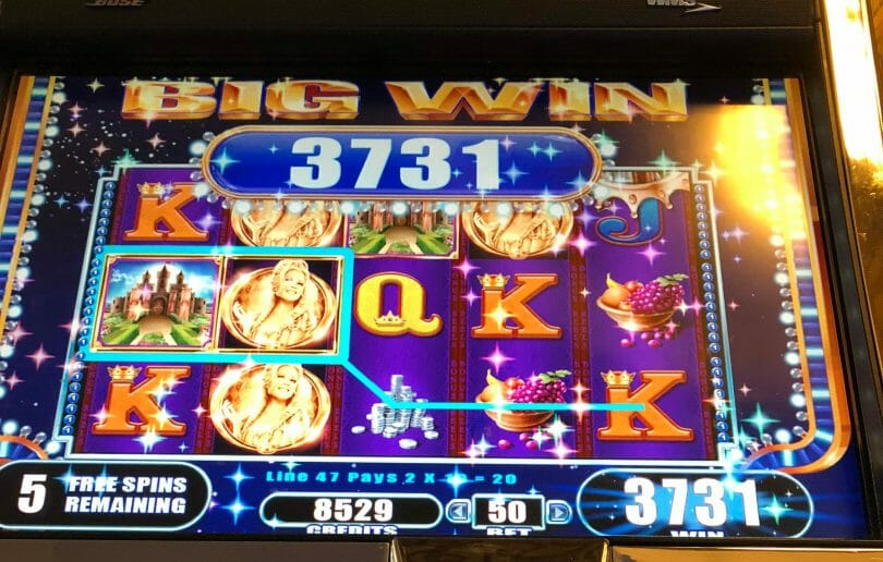 How To Win Big At Slot Machines