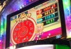 Rock Around the Clock by Konami it's bonus time