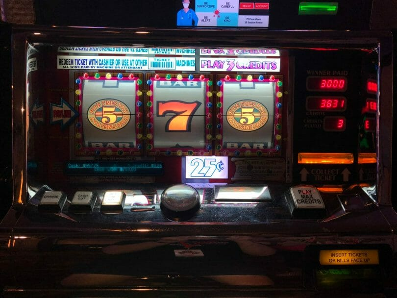 Quack Shot $750 1000x win at Plaza