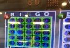 Plaza Las Vegas blackout bingo