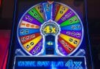 Quick Spin Super Charged 7s Classic by Ainsworth 4x wheel spin complete