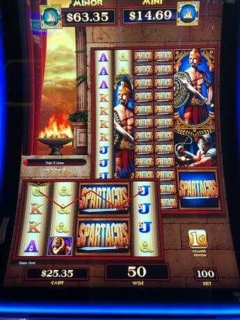 New No Deposit Bonus For Cherry Gold Casino Slot Machine