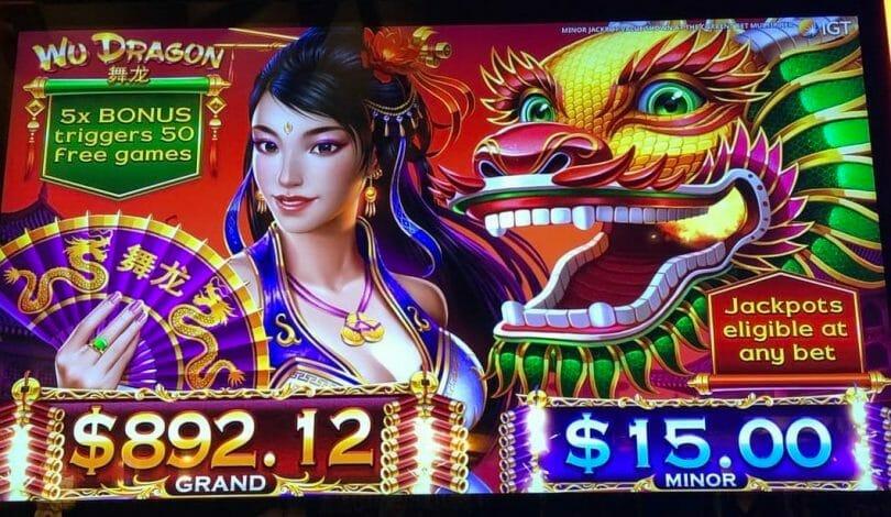 Let'em Ride Poker - Coolcat Casino Slot