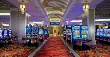 Hard Rock Tampa casino floor expansion