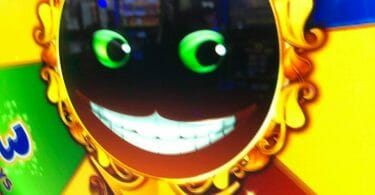 Cheshire Cat by WMS smiling cat