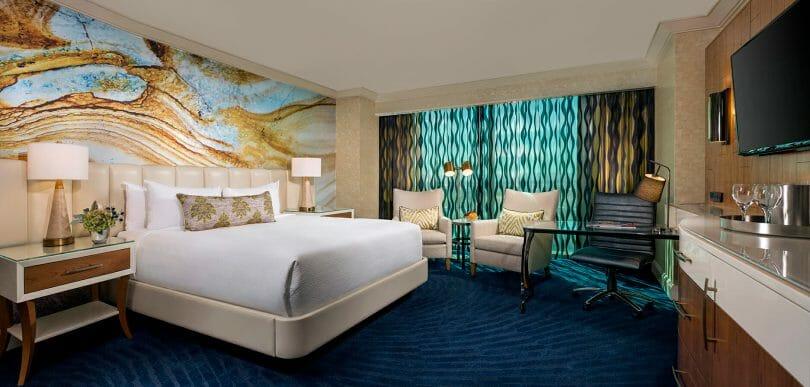 Mandalay Bay Resort King room