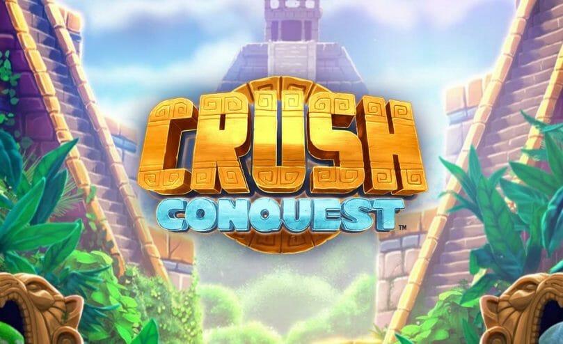 Crush Conquest by Everi hero