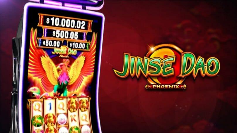 Jinse Dao by Scientific Games