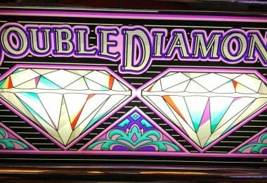 Double Diamond by IGT logo