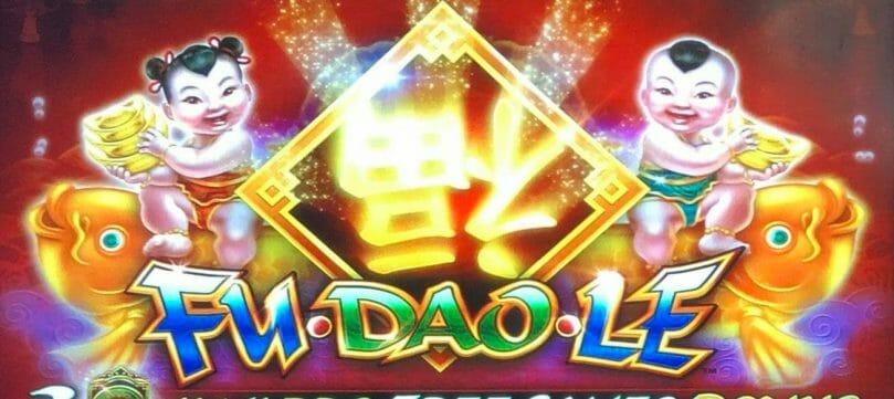 Fu Dao Le by Bally logo