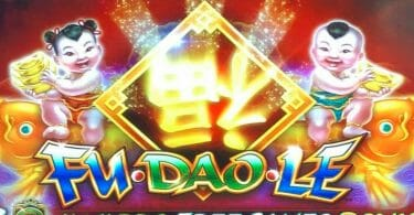 Fu Dao Le by Bally logo