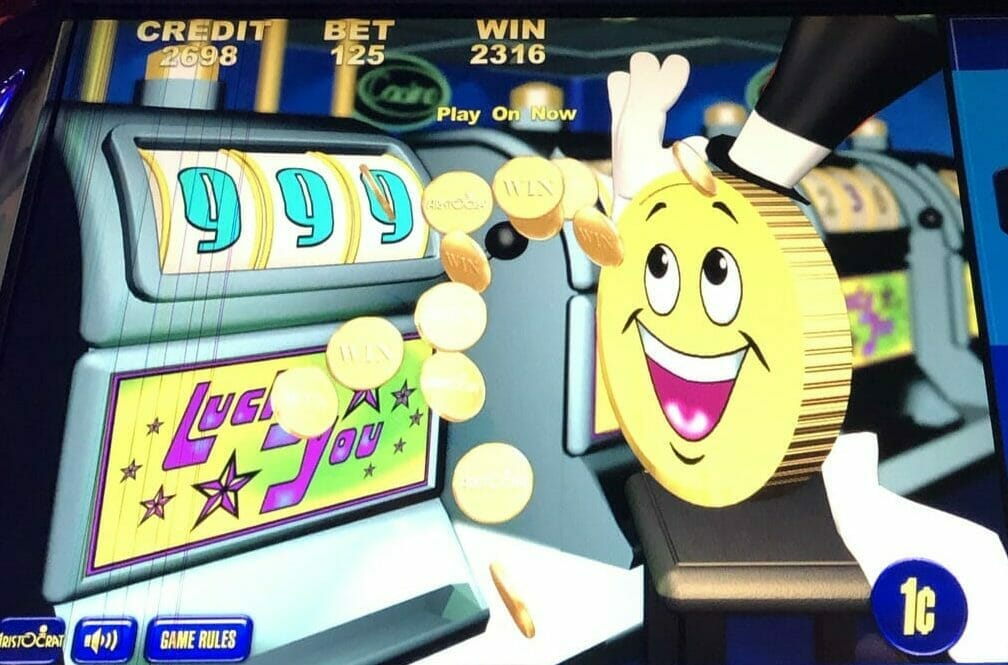 Details about  /Mr Cashman Aristocrat Slot Machine  Top PlexiGlass Topper Insert