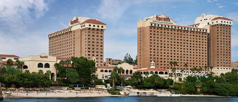 Harrah's Laughlin external picture