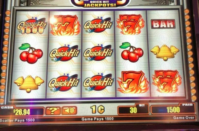 quel est le meilleur casino en ligne Online
