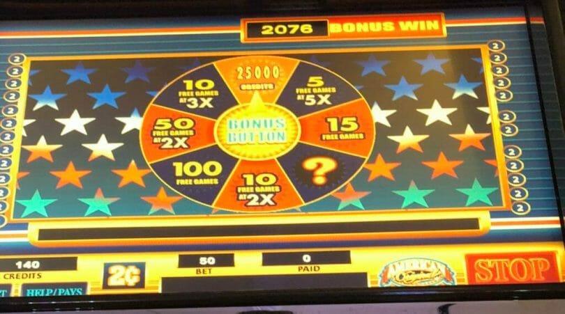 American Originals 500x win