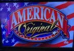American Original by Bally logo